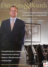 Directors & Boards (March 2007)