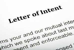 Understanding The Letter Of Intent Loi In The Sale Of A Business