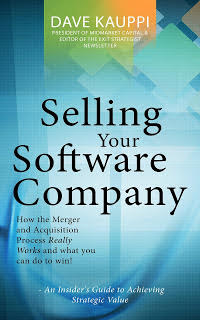 Selling Your Software Company